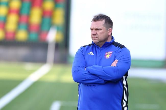 Alytiškis, kurio sąskaitoje – keturi Lietuvos taurės titulai