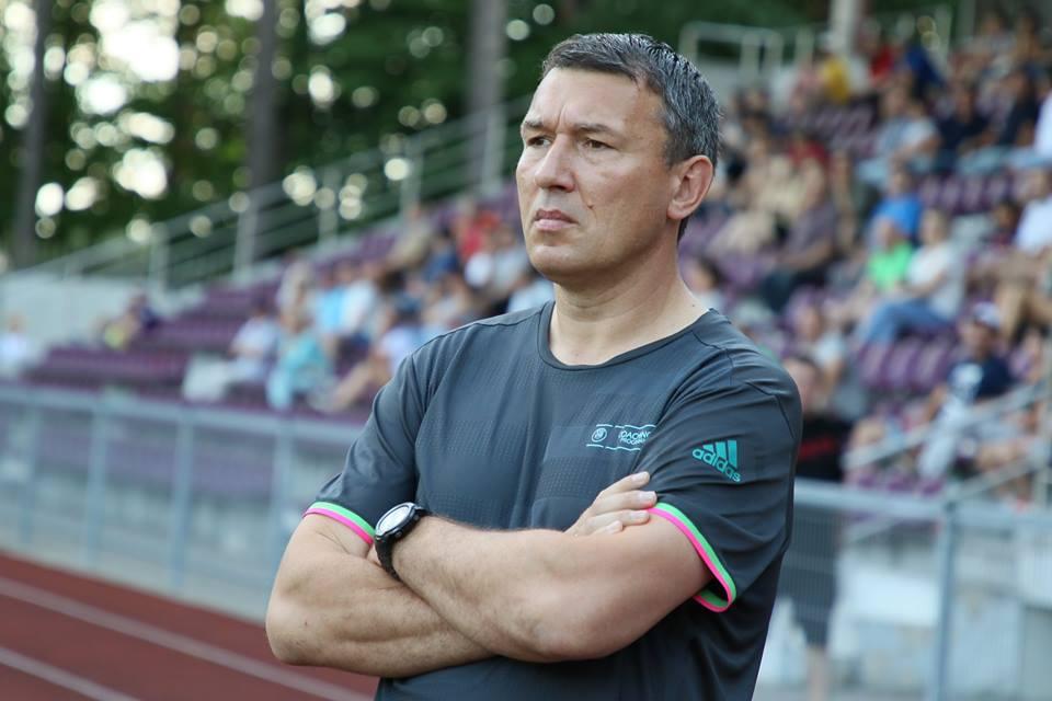 """DFK """"Dainava"""" atsisveikino su vyriausiuoju treneriu"""